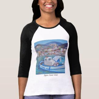 Hydra Island,Greece T-Shirt