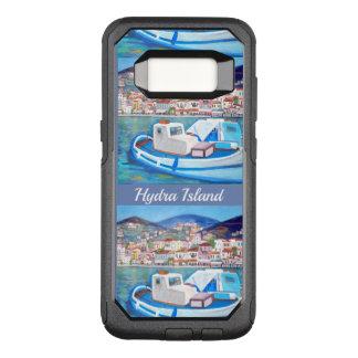 Hydra Island, OtterBox Samsung Galaxy S8 Commuter