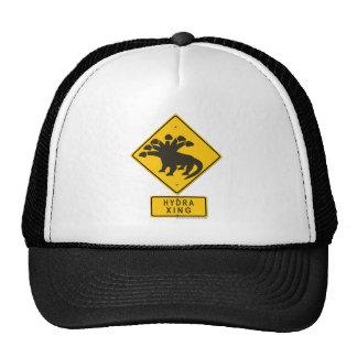 Hydra XING Trucker Hats