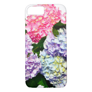 Hydrangea Bouquet iPhone 8/7 Case