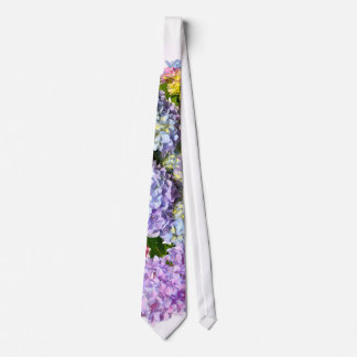 Hydrangea Bouquet Tie