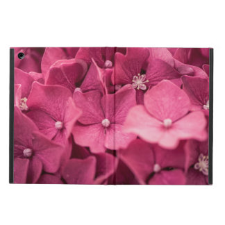 Hydrangea Cover For iPad Air
