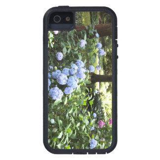 Hydrangea Floral Trees Nature Photography iPhone 5 Covers