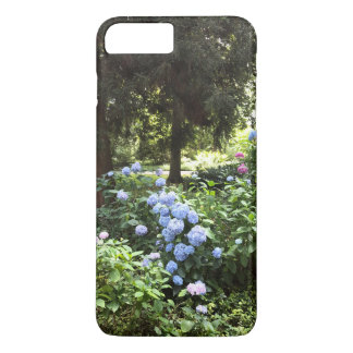 Hydrangea Floral Trees Nature Photography iPhone 8 Plus/7 Plus Case