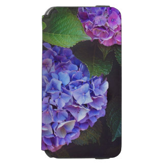Hydrangea Mix iPhone 6/6s wallet case Incipio Watson™ iPhone 6 Wallet Case
