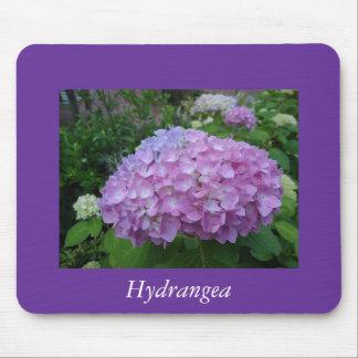 Hydrangea Mousepads