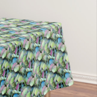 HYDRANGEA  Multi-colour petals --- ECHO PRINT - Tablecloth