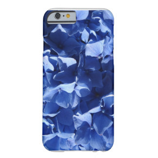 Hydrangea plant photo phone case