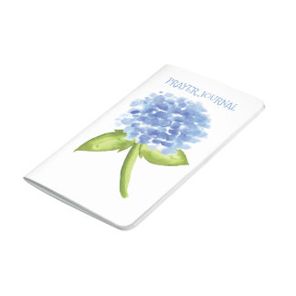 Hydrangea Prayer Journal