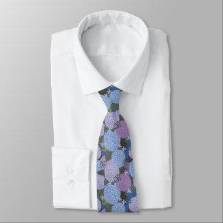 Hydrangea. Tie