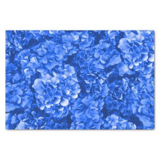Hydrangea Tissue Paper