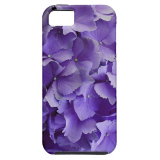 Hydrangea Tough iPhone 5 Case