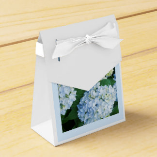 Hydrangeas Gift Box Party Favour Boxes