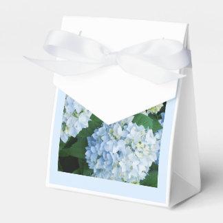 Hydrangeas Gift Box Party Favour Boxes