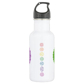 Hydrate your Soul Water Bottle