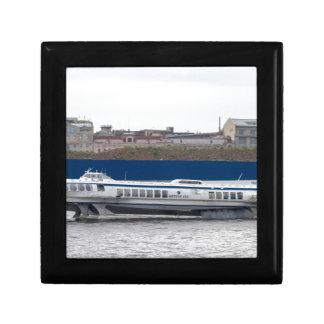 Hydrofoil St Petersburg Russia Gift Box
