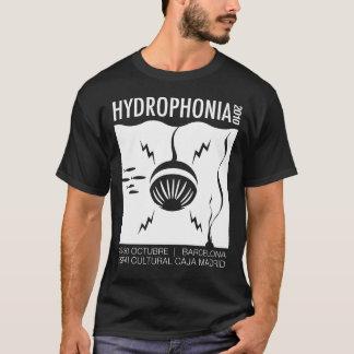 Hydrophonia Barcelona 2010 T-Shirt