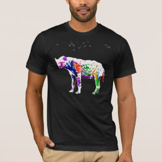 Hyena 07 T-Shirt
