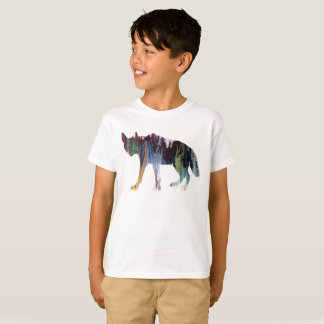 Hyena art T-Shirt