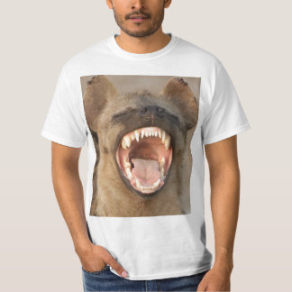Hyena Attack! T-Shirt