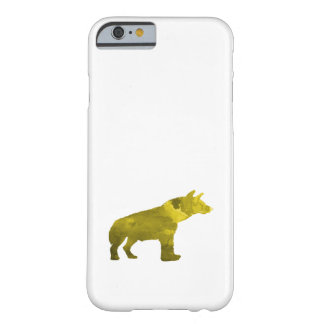 Hyena Barely There iPhone 6 Case