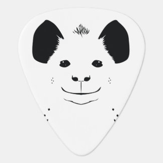 hyena guitar pick