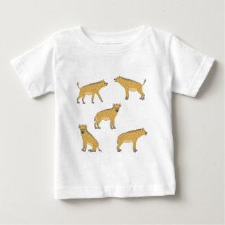 Hyena selection baby T-Shirt