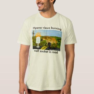 Hyena shirt