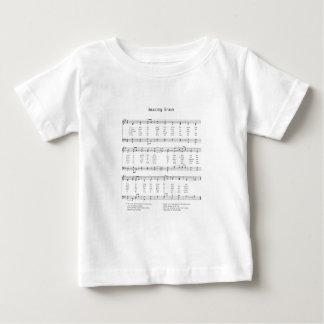 Hymn - Amazing Grace Baby T-Shirt