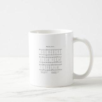 Hymn - Amazing Grace Coffee Mug