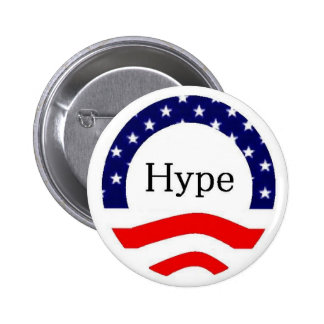 Hype button