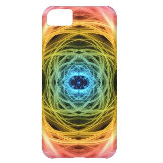 Hyper Drive Mandala iPhone 5C Case