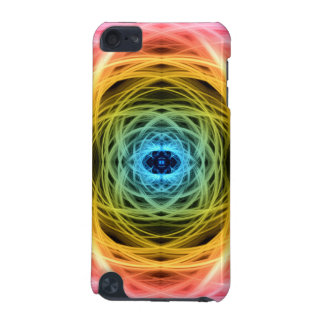 Hyper Drive Mandala iPod Touch 5G Cases