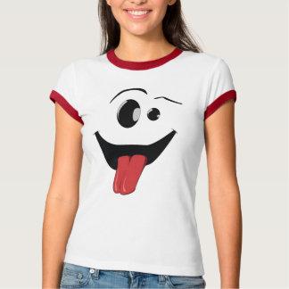 Hyper Smiley Shirt