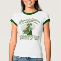 Hyperinflation T-Shirt