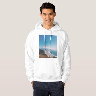 hyphy nas hoodie