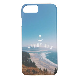 hyphy nas iphone case