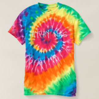 hyphy nas rainbow shirt