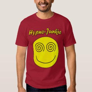 Hypno-Junkie T-shirt