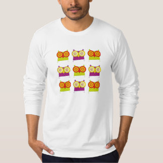 Hypno Owl Tank Top