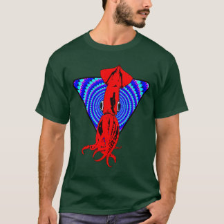 HYPNO SQUID T-Shirt