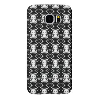 Hypnogenic Pattern Samsung Galaxy S6 Cases