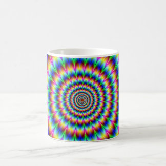 HYPNOTIC COFFEE MUG