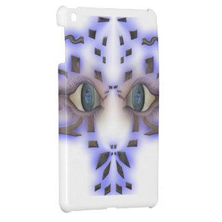 Hypnotic Eyes iPad Mini Cases