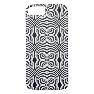 Hypnotic iPhone 7 case