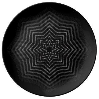 Hypnotic Plate