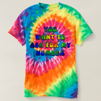 Hypnotic - You Want My Number T-Shirt