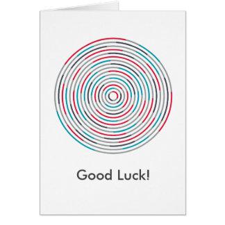 #Hypnotize Card