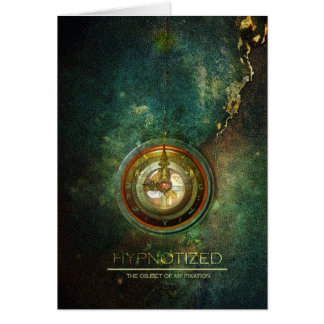hypnotize card