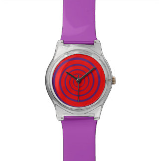 hypnotize spiral watches